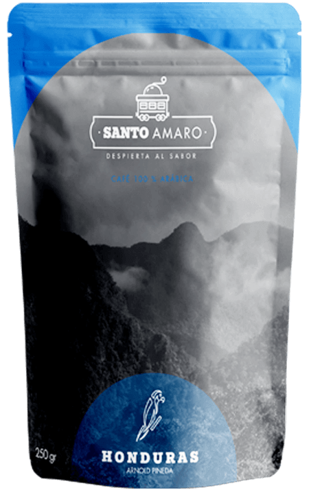 paquete café de especialidad de honduras 100% arábica