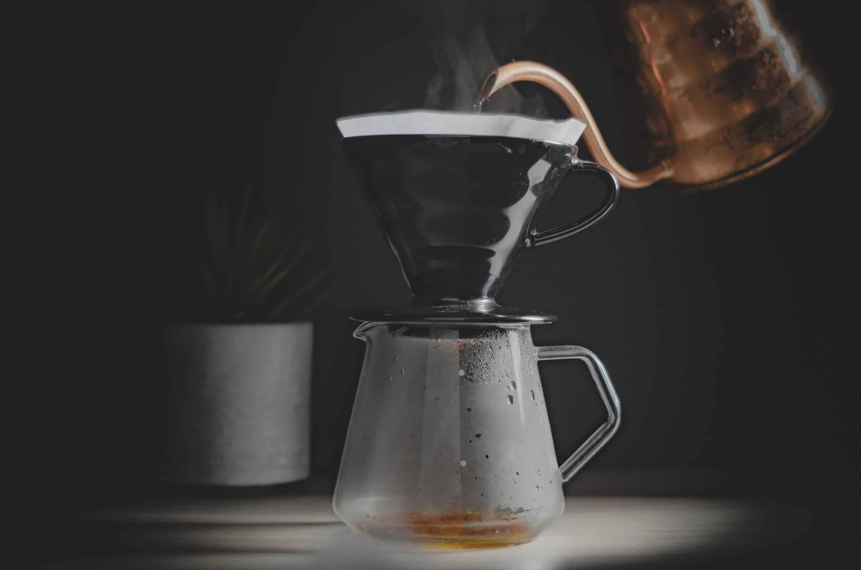 Preparar café en casa: Cafés de filtro